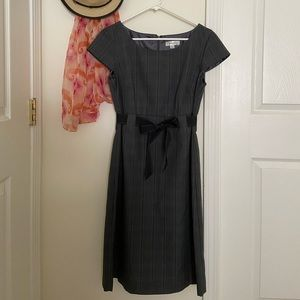 Business/Casual Mid-length Dress